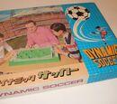 Dynamic Soccer