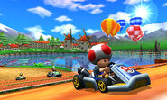 Mario Kart screenshot 17