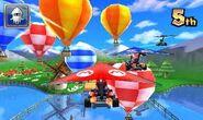 Mario Kart 7 screenshot 69