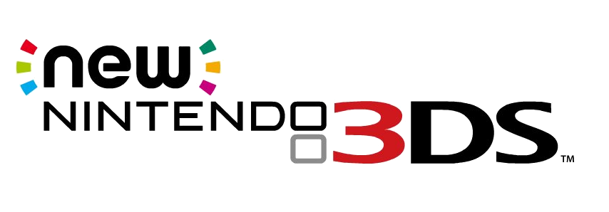 3d logo, Nintendo 3ds and Nintendo on Pinterest