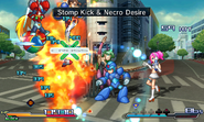 Project X Zone screenshot 26