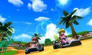 Mario Kart 7 screenshot 46