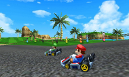 Mario Kart screenshot 6