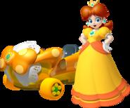 Daisy (Mario Kart 7)