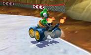 Mario Kart 7 screenshot 51
