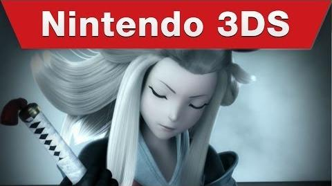 Bravely Default - Nintendo Direct 11.13