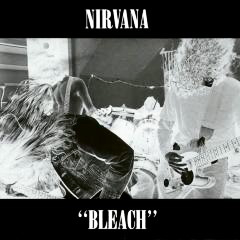 Bleach-cover art