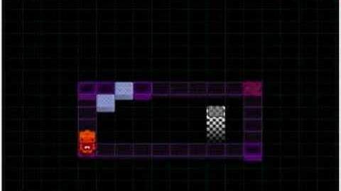 Nitrome Magneboy Last Level (50)
