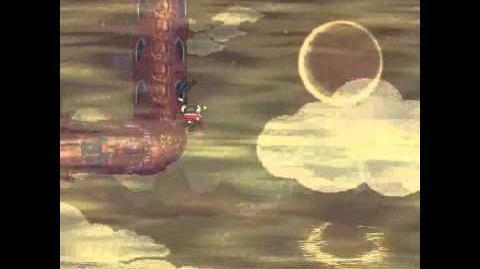 Nitrome Sky Serpent Level 15