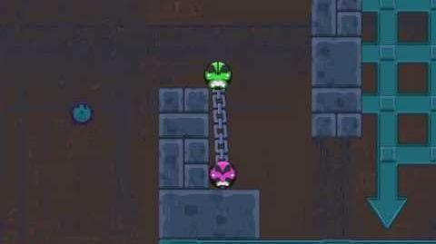 Nitrome's Knuckleheads Levels 24 and 25
