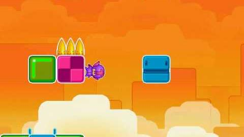 Nitrome - Headcase Level 23