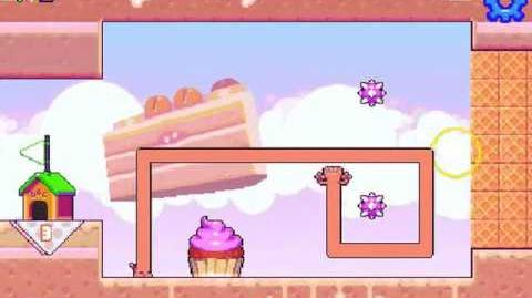 Nitrome - Silly Sausage Doggy Desert Preview