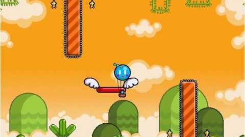 Hot Air 2 - level 7 (gameplay)