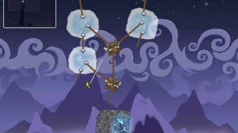 Nitrome - Ice Breaker Gathering Level 38