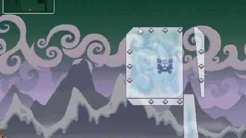 Nitrome - Ice Breaker Gathering Level 22