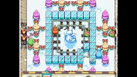 Bad Ice-Cream 3 - Level 6