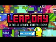 Leap Day - Traps Update (OUT SEPT 1st)