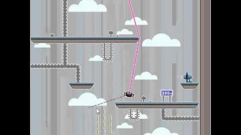 Dangle - level 3
