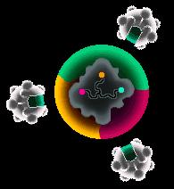 Combined Nanobot