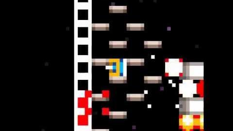 Gunbrick - level 9 (last level) Ending