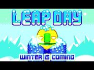 Leap Day Winter Update OUT NOW!
