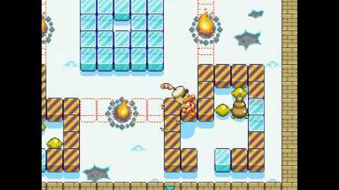 Nitrome - Bad Ice-Cream - Level 26