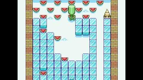 Nitrome - Bad Ice-Cream - Level 7