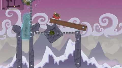 Nitrome - Ice Breaker Gathering Level 29
