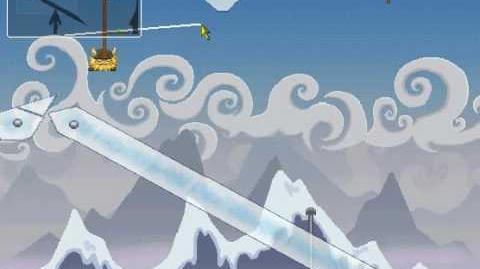 Nitrome - Ice Breaker Gathering Level 11