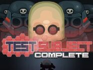 Test Subject Complete Trailer