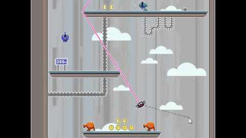 Dangle - level 5