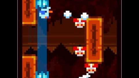 Ice Beak - level 1