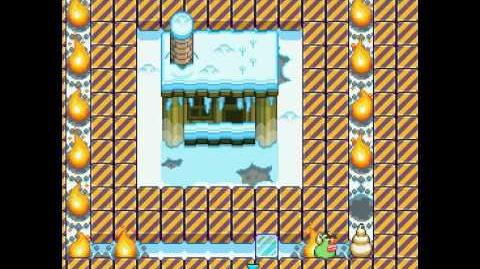Nitrome - Bad Ice-Cream - Level 23