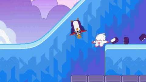 Nitrome - Snow Drift Level 14