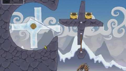 Nitrome - Ice Breaker Gathering Level 10