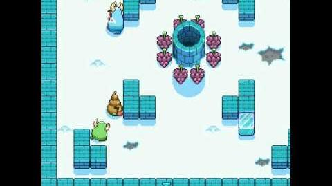 Nitrome - Bad Ice-Cream - Level 16