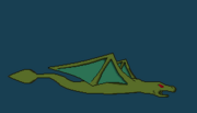 Dragon sample 1