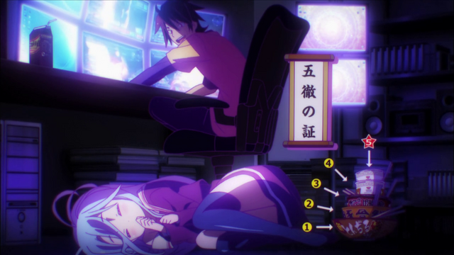 File:Shiro falling asleep, desperate Sora.png