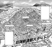 No.6 City Manga Pic1