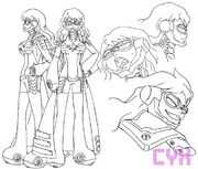 Cyx design