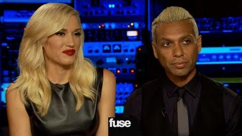 """No Doubt How """"Push And Shove"""" Reunited The Band"""