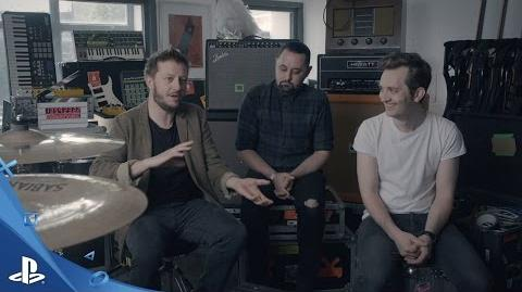 PlayStation™Music Presents- Music From 65daysofstatic For No Man's Sky