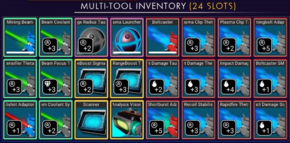 Technology Multitool