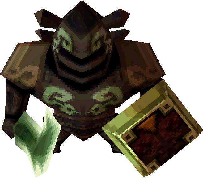 Wrecker Phantom