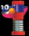 Frogger (Sonic the Hedgehog)