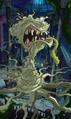 Carnivorous Plant (Zevo 3)