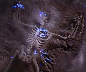 Lena'sSkeleton