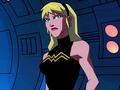 Cassandra Sandsmark Young Justice