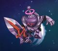 Blaster-Tron (Sensei)