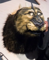 Chupacabra (Jim Henson's Creature Shop Challenge)